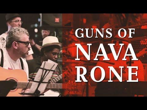 Guns of Navarone  The Skatalites   Los Benicios Faltosos