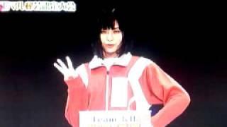 SKE48 片想いFainallyに収録されている、向田茉夏さんのマル秘隠し芸認...