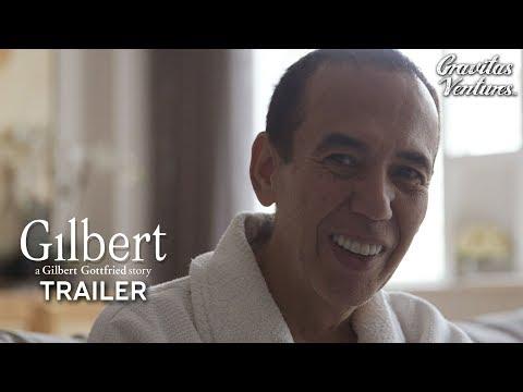 Gilbert Trailer I Documentary