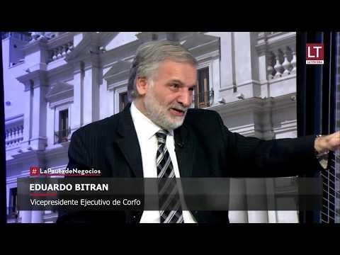 #LaPautadeNegocios   Acuerdo entre Corfo y SQM