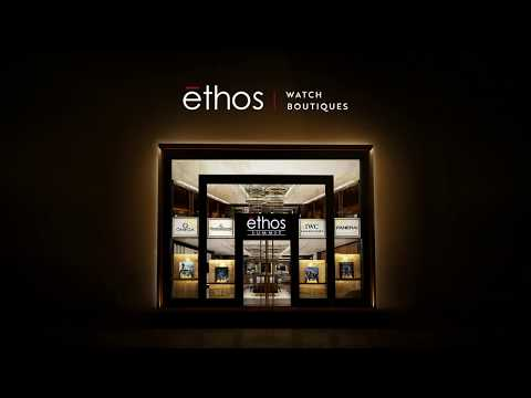 Ethos Watch Boutiques - India's Largest Luxury Watch Retailer