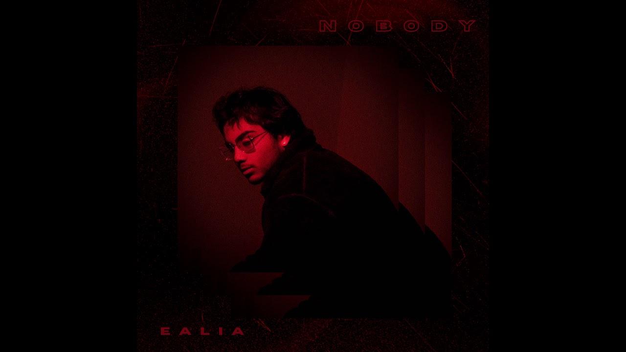 Download NOBODY - EALIA (Prod. PooBon)