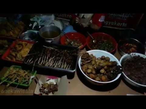 super-pedas!!!-gudeg-mercon-bu-tinah---kuliner-malam-jogja-street-food