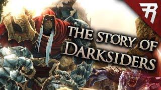 Darksiders Series Story & Lore Primer