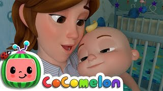 Rock-a-bye Baby | ABCkidTV Nursery Rhymes & Kids Songs