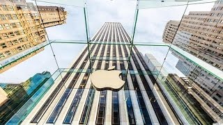 Gambar cover Here's Why Apple Exceeded Quarterly Earnings Estimates