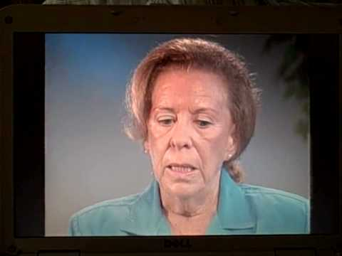 Sen. Lori Wilson reflects