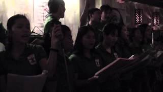 Từ khắp Bốn Phương Trời- st: Phan Văn Hưng -Bd:Du Ca VN-SG