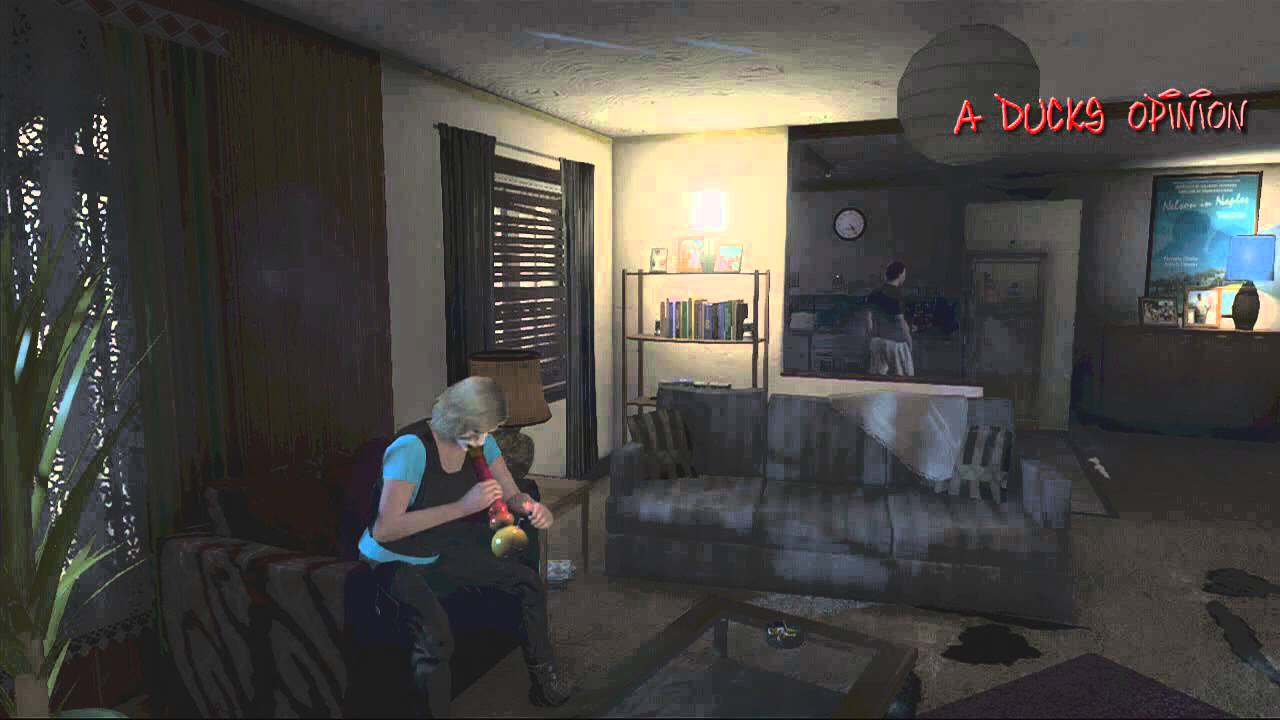 Grand Theft Auto Online Small Apartments First Inside Look