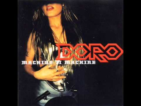 Doro   Machine II Machine   Desperately