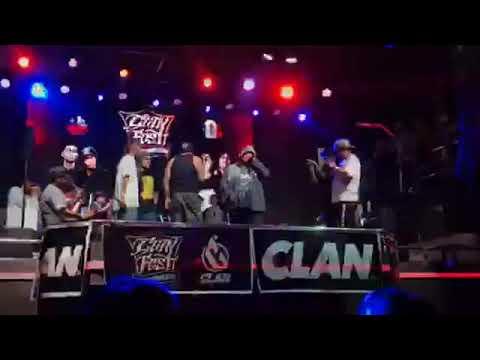 Nitro-Ricto vs Jonny-Dominic / BTA-Zasko vs Nekroos Ghost