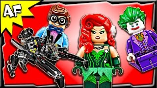 Lego Batman Movie The SCUTTLER 70908 Speed Build