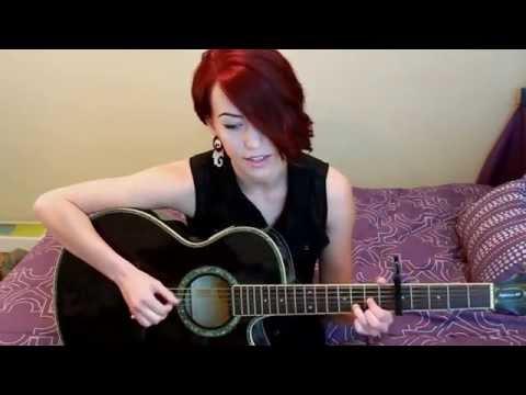 Baby Blue - Badfinger cover - Allison Dole
