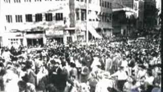 satmar rebbe rav yoel teitelbaum zt l kabulas punim in israel 1959