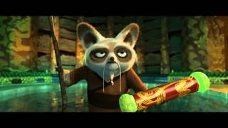 Kung Fu Panda - Trailer thumbnail