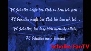 FC Schalke 04 Lied - Gemeinsam singen für Rudi