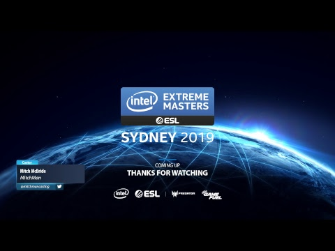 CS:GO - East Asia Day 2 - IEM Sydney 2019 Closed Qualifiers
