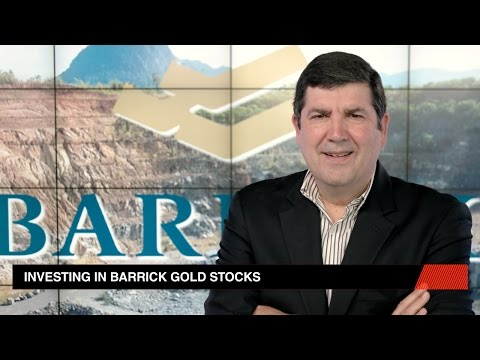Investing In Barrick Gold
