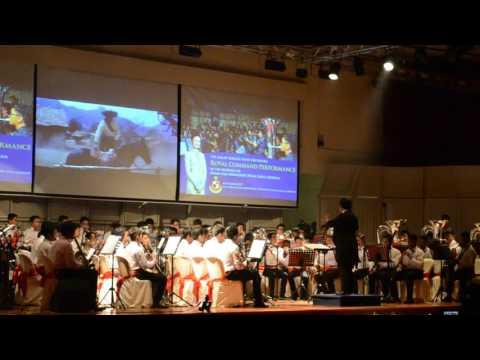 MCKK Wind Orchestra
