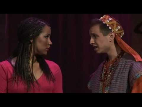 Aida: How I Know You (Youth Musical Theatre Association)