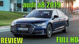 audi a8 2018 new 2018 audi a8 sedan interior exterior and reviews
