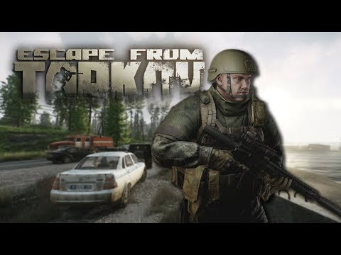 The Resort - Escape From Tarkov