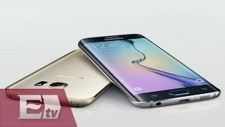Samsung anuncia dos nuevos teléfonos y su sitema de pago / @Excélsior