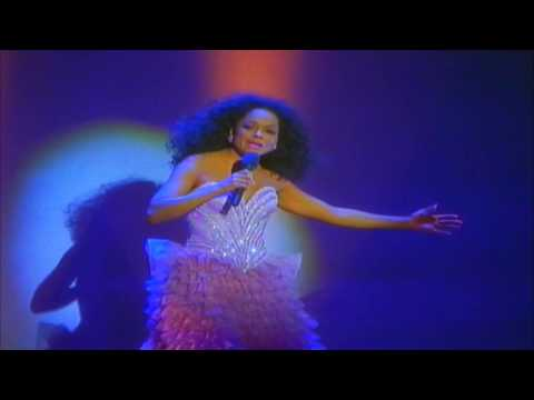 Diana Ross - He Lives In You (Full Screen)