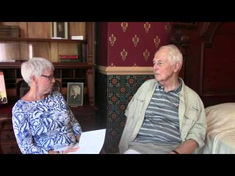 Historic Chat- Mary Lou Summers & John Miller