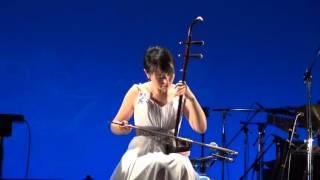 二胡奏者 楊雪(ヤンユキ)二胡コンサート in 長野 2015.7.5(日) エコールみよ...
