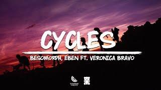 Besomorph, EBEN - Cycles (Lyrics) ft. Veronica Bravo