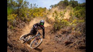 Between the Races: Amaury Pierron