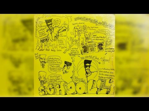 Schoolly D | Schoolly D (FULL ALBUM) [HQ]