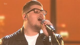 The X Factor UK 2015 S12E19 Live Shows Week 3 Che Chesterman Full