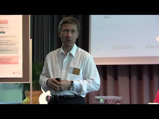 Change Management: John Kotter's Pinguin Parabel