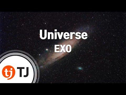 [TJ노래방] Universe - EXO / TJ Karaoke