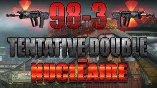 98-3 MTAR + Tentative double nucléaire   CharlieAkDtc