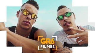 MC Cretino e MC João - Imagina Se Eu Falo (GR6 Filmes) Binho DJ
