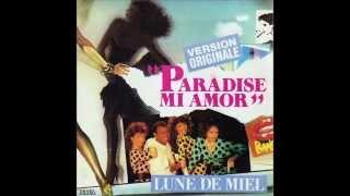 ★★★★ Vanilla - Paradise Mi Amor 80