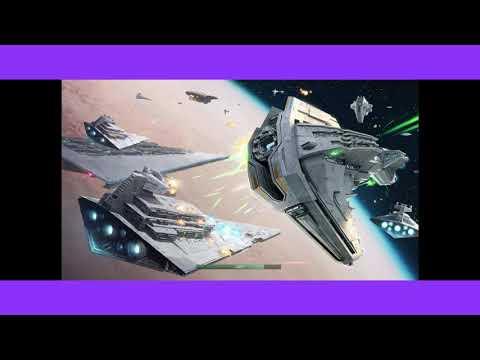 Stellaris 3.03 with Star Wars mods |