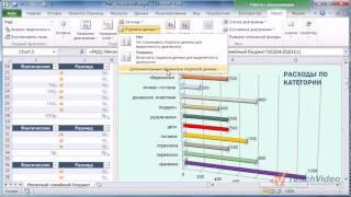 Подписи данных в Microsoft Office Excel 2010 (36/50)