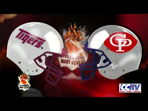 FNF Gregory Portland vs Floresville Highlights