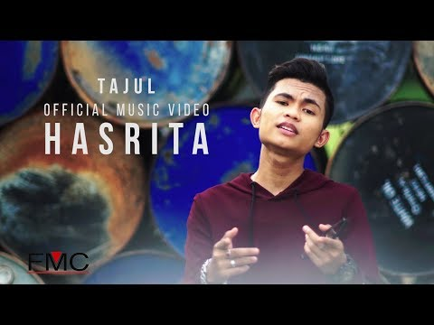 Tajul - Hasrita ( Official Music Video )