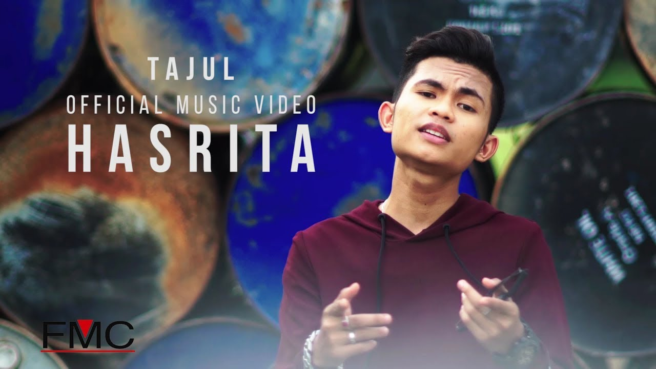 Tajul - Hasrita ( Official Music Video )