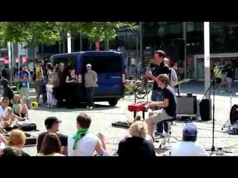 Café Jazz - Kirchentag 2011 in Dresden