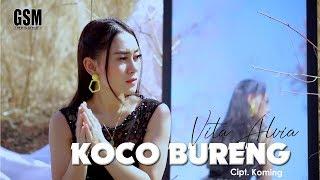 Download lagu Dj Koco Bureng - Vita Alvia I Official Music Video