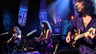 Hard luck woman - KISS Unplugged