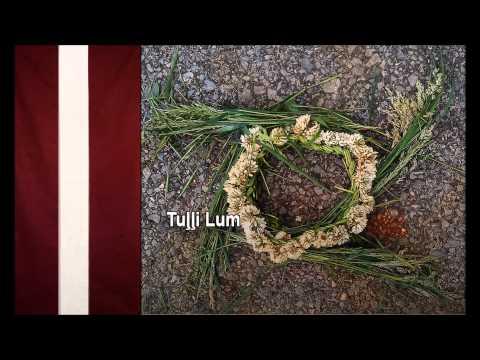 Tuļļi lum - Liigo/ Līgo