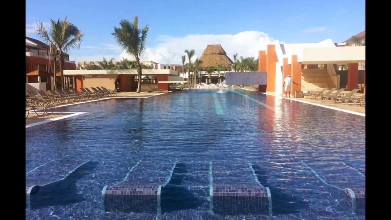 Breathless Punta Cana Resort Amp Spa Youtube