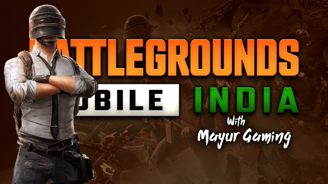 BATTLEGROUND MOBILE INDIA FINALY IS HERE | EARLY ACCESS WITH MAYUR GAMING